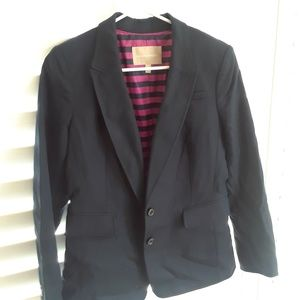 Banana Republic Suit Jacket Blazer Jacket 10P